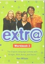 Extra - Work Book 2 (Paperback)