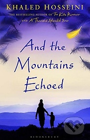"<font title=""And the Mountains Echoed (Hardcover/ 영국판)"">And the Mountains Echoed (Hardcover/ 영...</font>"
