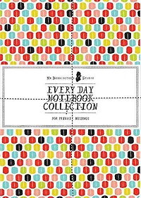 """<font title=""""Every Day Notebook Collection (Hardcover)"""">Every Day Notebook Collection (Hardcover...</font>"""
