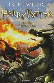 """<font title=""""Harry Potter and the Goblet of Fire (Hardcover/ 영국판)"""">Harry Potter and the Goblet of Fire (Har...</font>"""