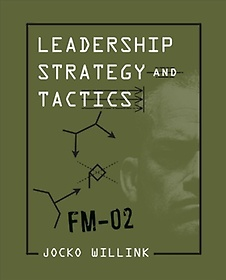 """<font title=""""Leadership Strategy and Tactics: Field Manual (Hardcover)"""">Leadership Strategy and Tactics: Field M...</font>"""