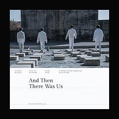 호피폴라(Hoppipolla) - And Then There Was Us [Mini Album]