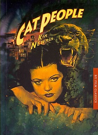 Cat People (Paperback)