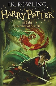 """<font title=""""Harry Potter and the Chamber of Secrets (Hardcover/ 영국판)"""">Harry Potter and the Chamber of Secrets ...</font>"""