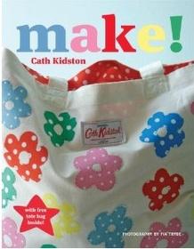 Make! (Paperback) + 부록: 에코백
