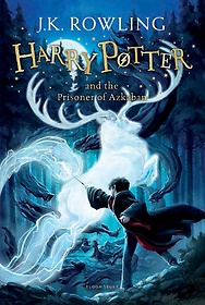 """<font title=""""Harry Potter and the Prisoner of Azkaban (Hardcover/ 영국판)"""">Harry Potter and the Prisoner of Azkaban...</font>"""