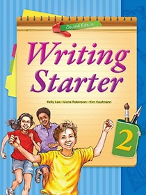 "<font title=""Writing Starter 2 : Student Book (Paperback/ 2nd Edition)(전1권) - Writing Starter 시리즈 "">Writing Starter 2 : Student Book (Paperb...</font>"