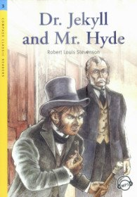 Compass Classic Readers Level 3 : Dr.Jekyll and Mr.Hyde (Paperback+CD)