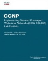 """<font title=""""CCNP Implementing Secured Converged Wide-Area Networks (ISCW 642-825) Lab Portfolio (Paperback)"""">CCNP Implementing Secured Converged Wide...</font>"""