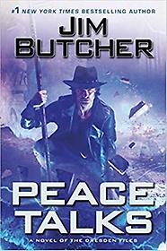 Peace Talks (Hardcover)