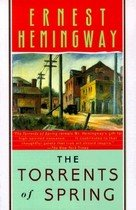 The Torrents of Spring (Paperback)