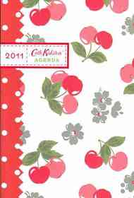 Cath Kidston 2011 Calendar