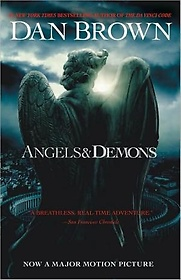 "<font title=""Angels & Demons (Mass Market Paperback/ International Edition) "">Angels & Demons (Mass Market Paperback/ ...</font>"