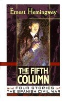 The Fifth Column (Paperback / 1st Ed.)
