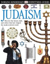 Judaism - DK Eyewitness Guides (Hardcover)