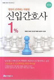 병원이 선택하는 탁월한 신입간호사 1%