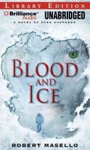 "<font title=""Blood and Ice (MP3 CD/도서별매/ Library) "">Blood and Ice (MP3 CD/도서별매/ Library)...</font>"