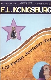Up from Jericho Tel (Paperback)