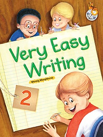 """<font title=""""Very Easy Writing 2 : Student Book+Workbook (Paperback+Audio CD)"""">Very Easy Writing 2 : Student Book+Workb...</font>"""