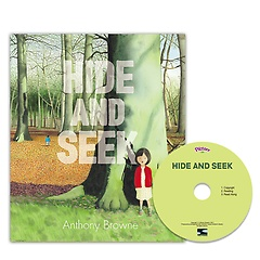 "<font title=""Pictory Set 1-50 Hide and Seek (Paperback+Audio CD)"">Pictory Set 1-50 Hide and Seek (Paperbac...</font>"