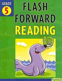 Flash Forward Reading (Paperback)