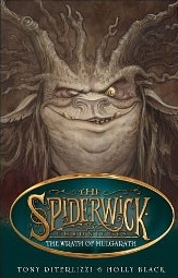 "<font title=""Spiderwick #05 : The Wrath Of Mulgarath (Paperback)"">Spiderwick #05 : The Wrath Of Mulgarath ...</font>"