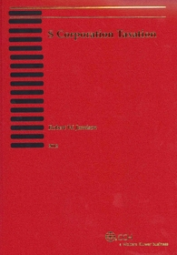 S Corporation Taxation 2012 (Paperback)