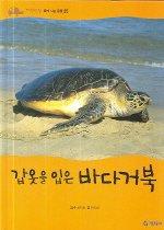 갑옷을 입은 바다거북 (물에사는동물)