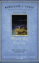 Meet the Austins: The Austin Family Chronicles, Book 1 (Paperback)