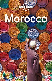 """<font title=""""Lonely Planet Morocco (Paperback/ 11th Ed.)"""">Lonely Planet Morocco (Paperback/ 11th E...</font>"""