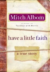 """<font title=""""Have a Little Faith (Mass Market Paperback/ International Ed.)"""">Have a Little Faith (Mass Market Paperba...</font>"""