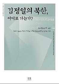 김정일의 북한, 어디로 가는가? (무선)