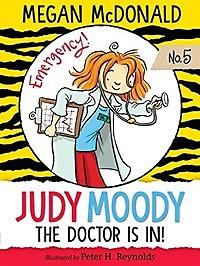"<font title=""Judy Moody, M.d. (Paperback / Reprint Edition)"">Judy Moody, M.d. (Paperback / Reprint Ed...</font>"