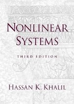 Nonlinear Systems (Hardcover/ 3rd Ed.)