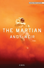 The Martian (Paperback)