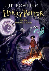 """<font title=""""Harry Potter and the Deathly Hallows (Hardcover/ 영국판)"""">Harry Potter and the Deathly Hallows (Ha...</font>"""