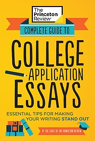 """<font title=""""Complete Guide to College Application Essays (Paperback) """">Complete Guide to College Application Es...</font>"""