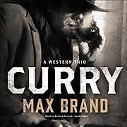 Curry (CD / Unabridged)
