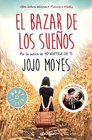 """<font title=""""El bazar de los sue?s/ The Peacock Emporium (Paperback) - Spanish Edition"""">El bazar de los sue?s/ The Peacock Empor...</font>"""