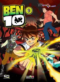 BEN10 9