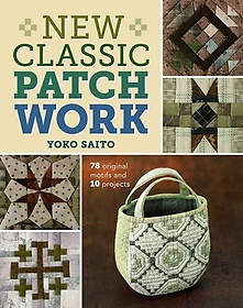 New Classic Patchwork (Paperback)