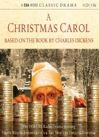 "<font title=""A Christmas Carol with CD (Audio) (Hardcover) "">A Christmas Carol with CD (Audio) (Hardc...</font>"