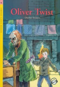 "<font title=""Compass Classic Readers Level 4 : Oliver Twist (Paperback+CD)"">Compass Classic Readers Level 4 : Oliver...</font>"