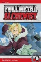 "<font title=""Fullmetal Alchemist, Volume 16 (Paperback) "">Fullmetal Alchemist, Volume 16 (Paperbac...</font>"