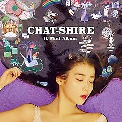 아이유(IU) - CHAT-SHIRE [4th Mini Album]