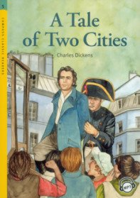 "<font title=""Compass Classic Readers Level 5 : A Tale of Two Cities (Paperback+CD)"">Compass Classic Readers Level 5 : A Tale...</font>"
