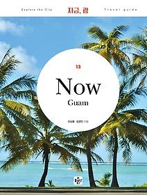 지금, 괌 (2020)