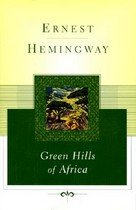 Green Hills of Africa (Hardcover)