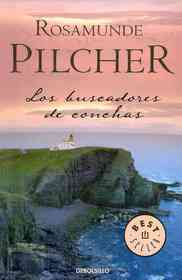"""<font title=""""Los buscadores de conchas / The Shell Seekers (Paperback / Translated) - Spanish Edition"""">Los buscadores de conchas / The Shell Se...</font>"""