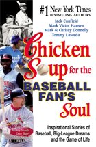 "<font title=""Chicken Soup for the Baseball Fan"